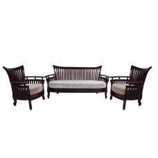 Premium Design Rose Wood Sofa set 3 Seater+1+1-VARSPT100