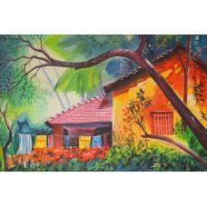 Acrylic on canvas 36x24 VAAA219