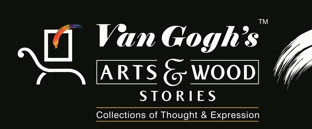 Van Gogh's Arts & Wood Stories